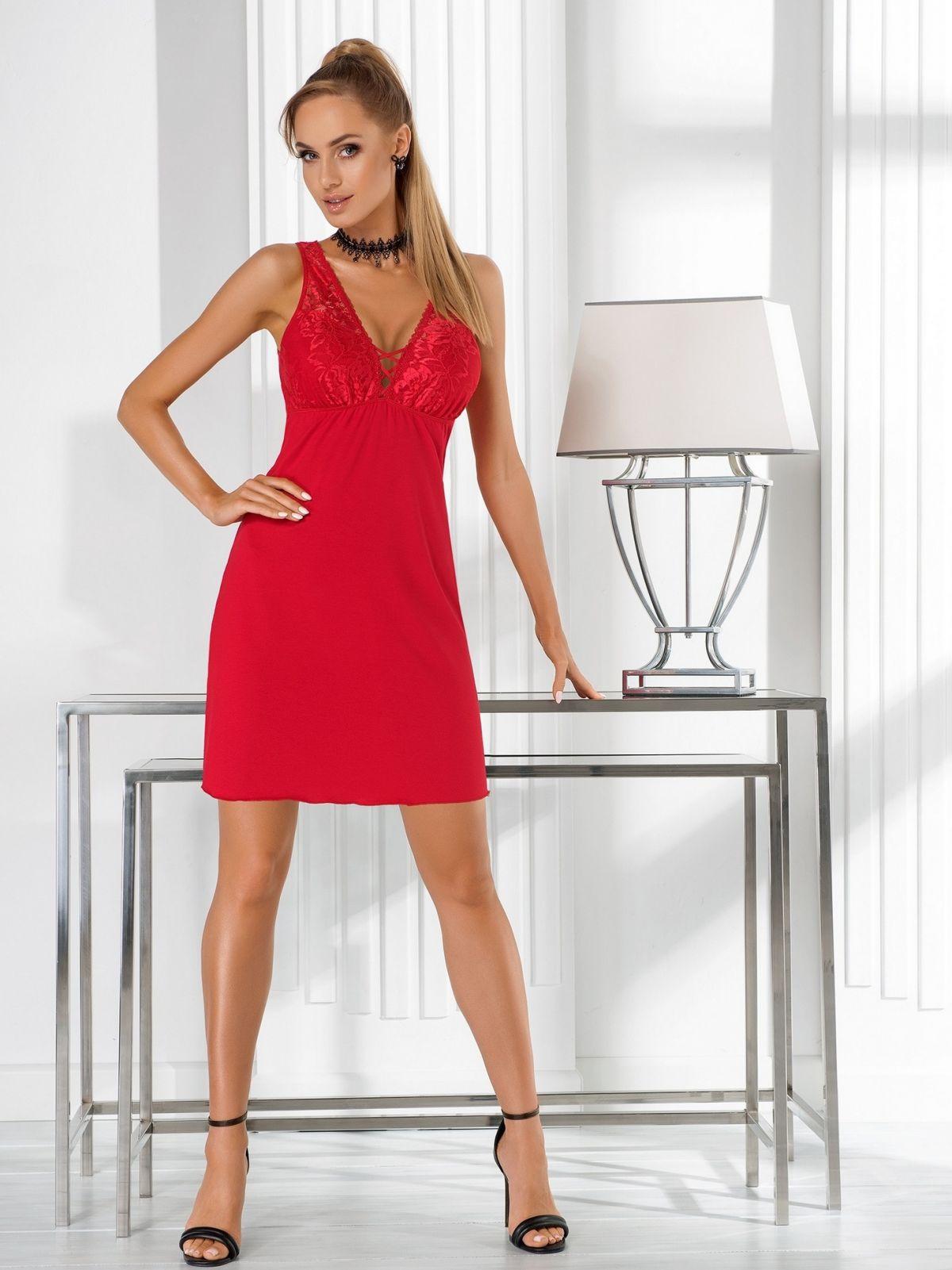 Jenifer Red-RED